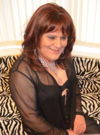 Fiona La Rue
